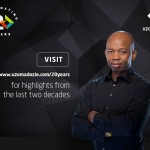 Uzoma Dozie 20 Years at Diamond bank