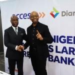 Diamond Bank Access Bank Merger